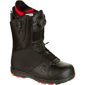botte flow helios hybrid boots